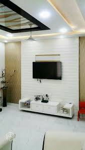 Pvc Panel Design For Bedroom T V Panel Design Wall Tv Unit Design Modern Tv Wall Units