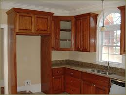 Kitchen Crown Molding Crown Molding Ideas Kitchen Cabi Molding And Trim Ideas Crown