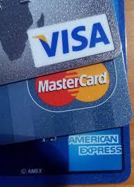 No credit card mature