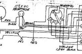 sa 200 lincoln welder wiring diagram wiring diagram lincoln sa 200 f163 wiring diagram at Sa 200 Wiring Diagram