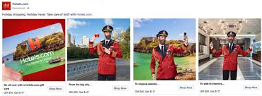 Travel Ads Travel Ads That Go The Extra Mile On Facebook Instagram And Twitter