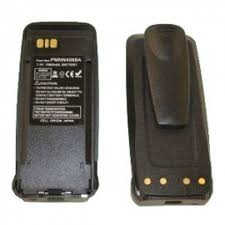 motorola xpr 6550. replacement standard case battery with smart chip technology for motorola pmnn4077c xpr 6550