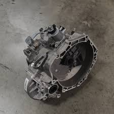 55584346 6 Speed Manual Transmission MF3 Code AWW 2011-15 Chevy ...