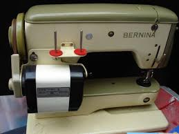 Used Bernina Sewing Machines Uk