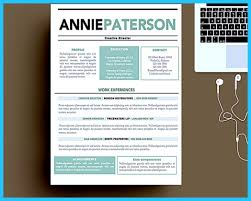 The Best Cv Resume Templates 50 Examples Design Shack Make It S
