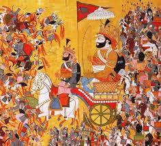 Mahabharata Family Tree Chart Pdf In Hindi Mahabharata Ancient History Encyclopedia