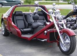 Motorcycle Trike Conversion - Information and links for the do it ...