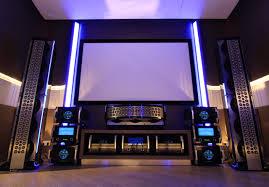 Surround Sound Systems - Home sound system design