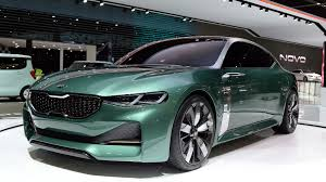 2018 kia novo. exellent novo seoul motor show 2015 novo concept car for 2018 kia novo