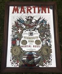 image is loading very large martini vermouth vino martini rossi wall  on martini and rossi wall art with very large martini vermouth vino martini rossi wall mirror 20 75