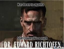 Cod Zombie Players Will Know by esmile - Meme Center via Relatably.com