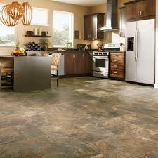 Vinyl Floor In Kitchen Commercial Kitchen Vinyl Flooring All About Flooring Designs