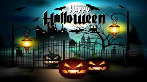 50+] Happy Halloween Scary Wallpapers ...