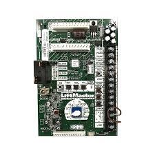 LiftMaster K1A6837 Logic 4 Commercial Garage Door Opener Circuit ...