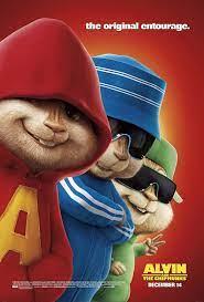 Xem Phim Sóc Siêu Quậy 1 - Alvin And The Chipmunks Full Online (2007) HD  Vietsub, Trọn Bộ Thuyết Minh