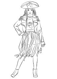 Coloring Pages The Descendants Coloring Pages For Kids Movie Mal