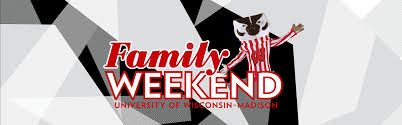 University Of Wisconsin Graphic Design Family Weekend Parent And Family Program Uw Madison
