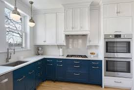 blue kitchen designs. Large Size Of White And Blue Kitchen With Design Picture Designs L