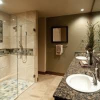 bathroom glass tile shower. bathroom. glass tile shower wall ideas with framelss partition combined bath vanity using bathroom