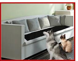 SOFA SCRAM Electronic Pet Trainer Mat To KEEP PETS OFF FURNITURE