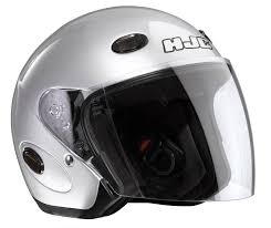 Hjc Helmet Size Chart Hjc Cl 33n Jet Helmet Cl 33 Silver