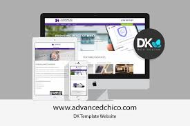 Dk Web Design Chico Ca Pin By Dk Web Design On Completed Web Design Projects