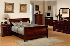 dark cherry wood bedroom furniture sets. Dark Cherry Wood Bedroom Furniture Sets Set Large Size Of .