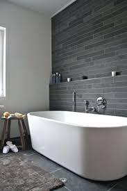 view in gallery black subway tile white bathtubjpg black white tile bathroom wall color black and white tile floor bathroom ideas black hex tile bathroom