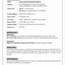 Resume Genius Login Magnificent Resume Genius Login Inspirational Profile Section Resume Example