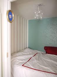 closet bedroom. (Image Credit: Jennie\u0027s Happy Functional \ Closet Bedroom