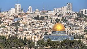Image result for Jerusalem burning