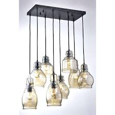 amp antique glass pendant lights chandelier cost