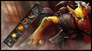 dota 2 mods upgraded bounty hunter baumi plays legends of