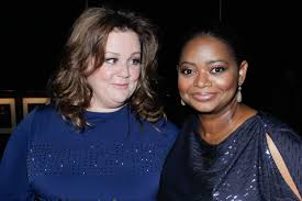 Melissa McCarthy and Octavia Spencer Will Play Netflix Superheroes in a New  Movie   Vanity Fair