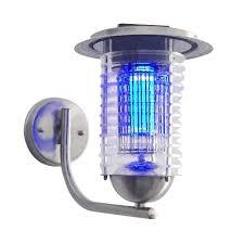 Kill Light Com Hot Item Outdoor Solar Mosquito Kill Light