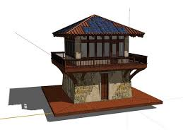observation tower house plans house floor plans with observation tower room