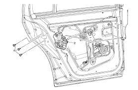 2005 cobalt rear door latch replacement repair instructions rear side door lock replacement 2005 rh