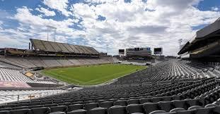 Sun Devil Stadium Seating Chart 2016 Sun Devil Stadium Renovation Phase Ii Business And Finance
