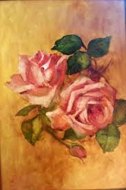 best painting about roses susan jenkins morning paintings 1 13 13 1