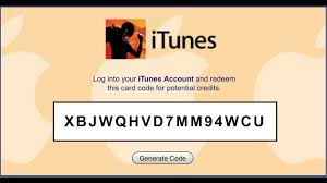 free itunes gift card codes 2018 working pletely legit gift card codes
