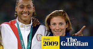 He also won a silver medal in individual eventing during the 2000 summer olympics in sydney. Katerina Thanou To Be Listed As 100m Winner At 2000 Sydney Olympics Athletics The Guardian