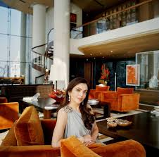 Photos Inside The Life Of The Ambani Family Owners Of The Antilla House Interior