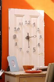 narrow pantry door study desk timepiece