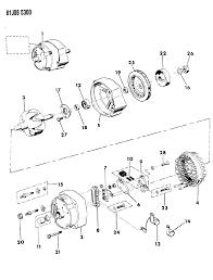 Cool mitsubishi colt 1997 diagram alternator images electrical