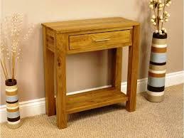 Image Of: Narrow Console Table Ikea