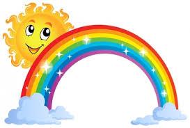 Pildiotsingu rainbow tulemus