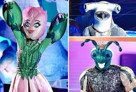 O top 100 flashback dance é baseado na popularidade das musicas dance (eurodance) e suas vertentes mais tocadas nos anos. Masked Singer 2021 Reveals Lnpgoh5eaiufmm The Masked Singer Is One Of Those Rare Shows That Requires A Weekly Schedule In Order To Work Sabrinax Clue