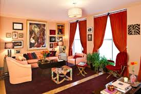 amazing of curtain color for orange walls ideas with curtains curtain color for orange walls inspiration 17 best ideas