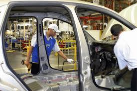 Nissan fecha acordo para suspensão do contrato de trabalho em Resende (RJ) por um mês