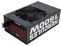 Rosewill <b>1600W</b> Modular Gaming <b>Power</b> Supply, Continuous @ 50 ...